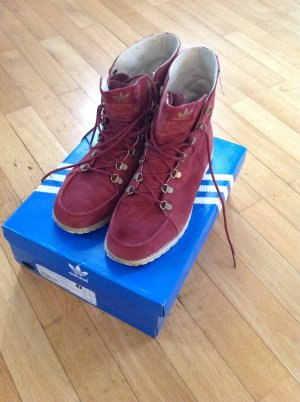 Adidas Originals Honeymoon Workwear Boot