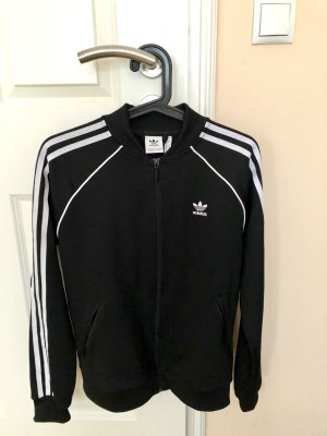 Adidas Originals Hoodie with Zipper