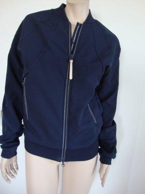 Adidas Originals Sportjack donkerblauw Polyester