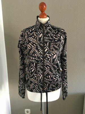 Adidas Originals Jacke Feather Print 36