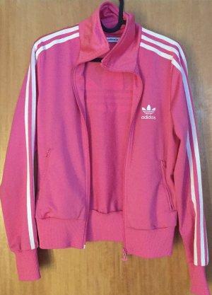 Adidas Originals Jacke pink