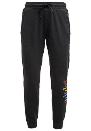 Adidas Originals Pantalone fitness nero