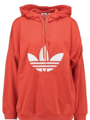 Adidas Originals Capuchon sweater rood