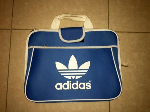 Adidas Laptop bag blue