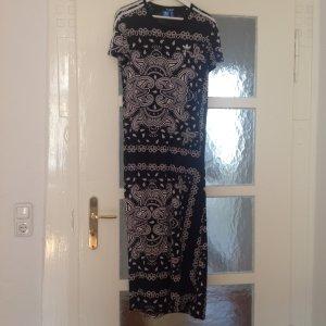 Adidas Originals Long Dress im ethno Style