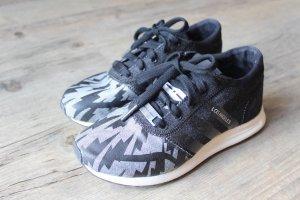 Adidas Originals Los Angeles Schwarz Grau