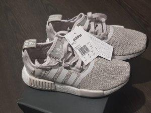 Adidas Originals Sneakers grijs-groen-grijs