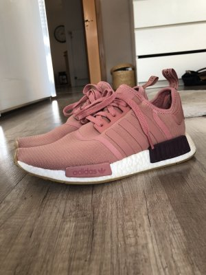 Adidas Originals Sneakers met veters roze