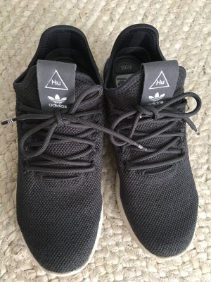 Adidas Originals Sneaker stringata grigio scuro