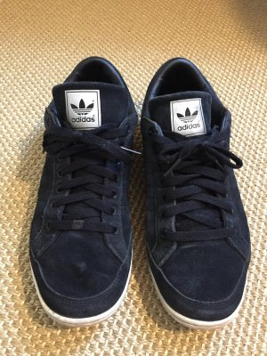 Adidas Originals Sneaker nero