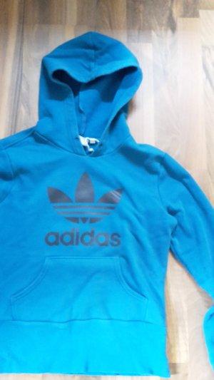 Adidas Originals Pullover in blau