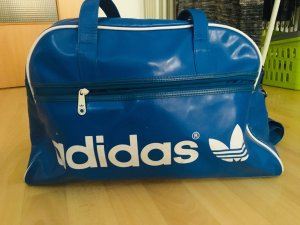Adidas Originals Reistas blauw-wit Synthetisch