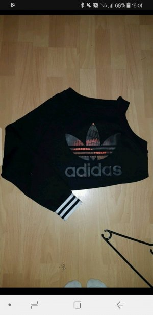 Adidas Originals Rita Ora cut out