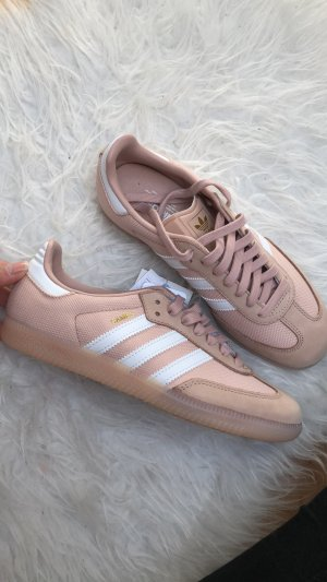 Adidas Originals SAMBA EXCLUSIVE - Sneaker