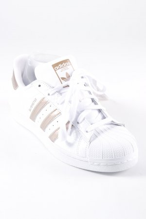 Adidas Originals Sneaker stringata motivo animale stile casual