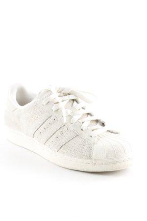 Adidas Originals Basket à lacet beige clair style décontracté