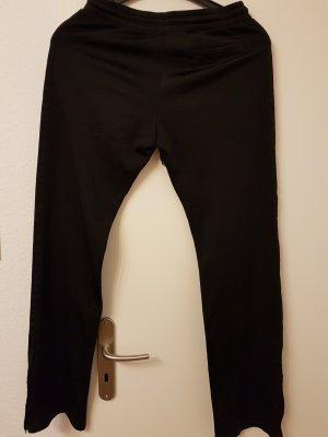 Adidas Originals Pantalone da ginnastica nero