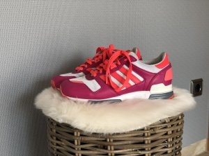 Adidas Originals Sneaker stringata multicolore Pelle