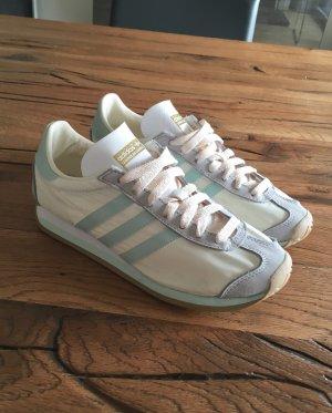 Adidas Originals Sneaker Creme 36 37 Schuhe