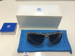 Adidas Sunglasses multicolored synthetic material