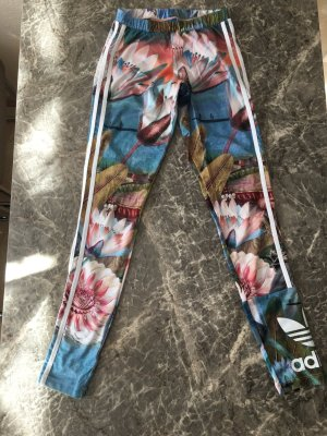 ADIDAS ORIGINALS SPORT LEGGINS