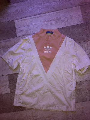 Adidas T-shirt multicolore