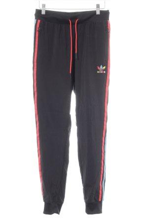 Adidas Originals Pantalon de sport motif rayé style athlétique