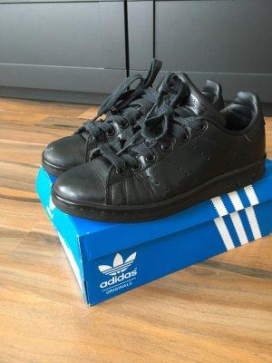 Adidas Originals Stan Smith All Black