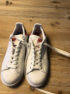 ADIDAS Originals Stan Smith Flowers