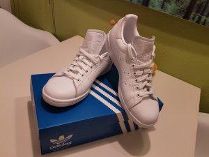 Adidas Originals Stan Smith Sneakers weiß 42