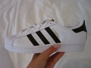adidas originals superstar NEU