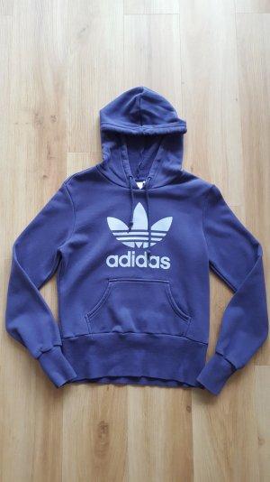 Adidas Originals Sweatshirt Hoodie S 36 wie neu