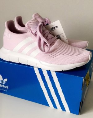 Adidas Originals Sneakers lichtroze