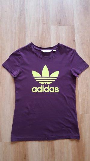 Adidas Originals T-Shirt S 36 *** NEU ***