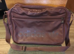 Adidas Originals Borsa a spalla multicolore
