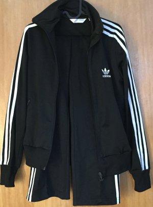 Adidas Originals Trainingsanzug schwarz