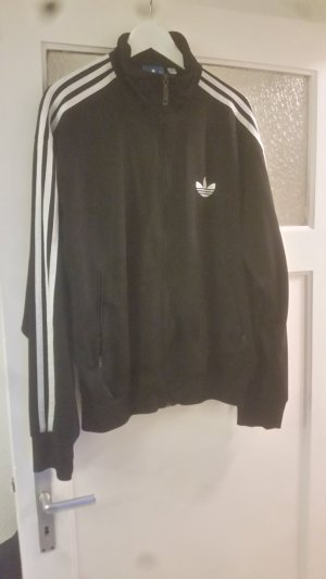 Adidas Originals Giacca bianco-nero