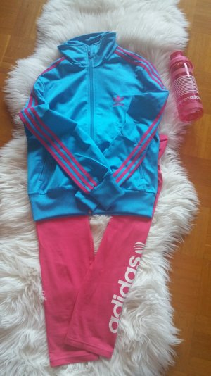Adidas originals Trainingsjacke, Größe 40