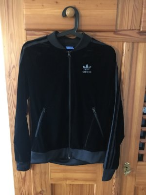 Adidas Originals Giacca sport nero