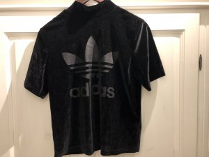 Adidas Originals T-shirt zwart