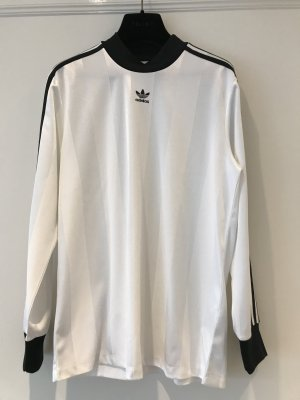 Adidas Originals weißes Top