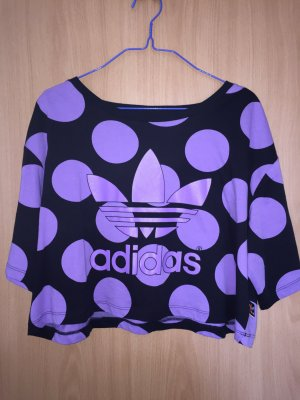 Adidas Originals x Pharrell Williams Crop Top