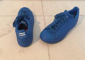 Adidas Originals x Pharrell Williams Stan Smith (Blue)