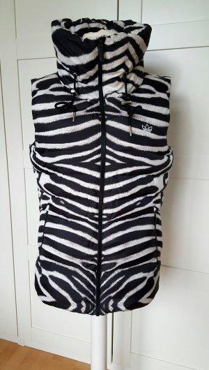 adidas Originals Zebra Weste, NEU