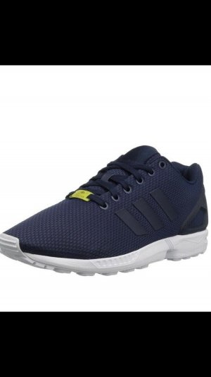 Adidas originals Zx Flux Sneaker blau 38 unisex