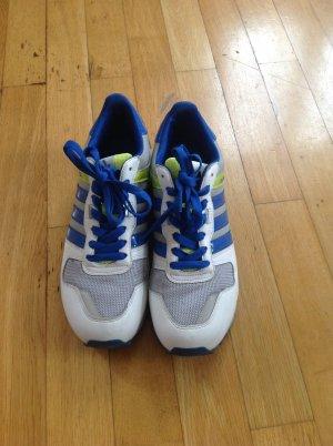 "Adidas Originals ZX Series Customized ""Mone@Herzo"" Sneaker"