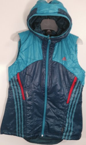 Adidas Outdoor PrimaLoft Weste, Gr. 44