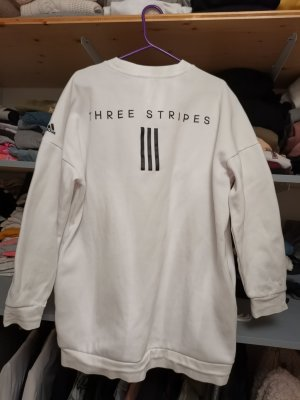 Adidas Originals Maglione oversize bianco-nero
