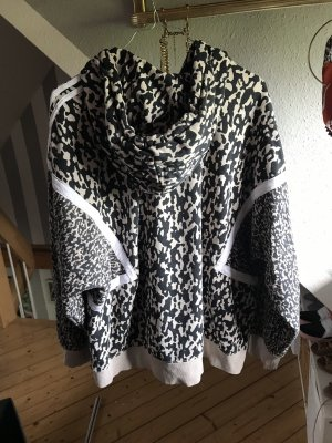 Adidas oversize Sweater Leoprint Blogger