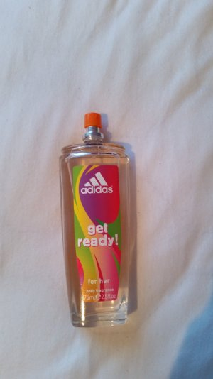-- Adidas Parfüm  --